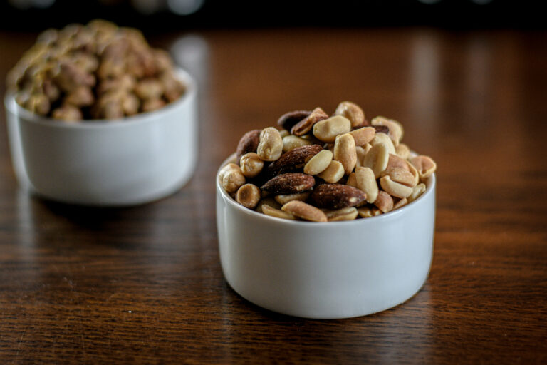 Deluxe Mixed Nuts Roasted Salted