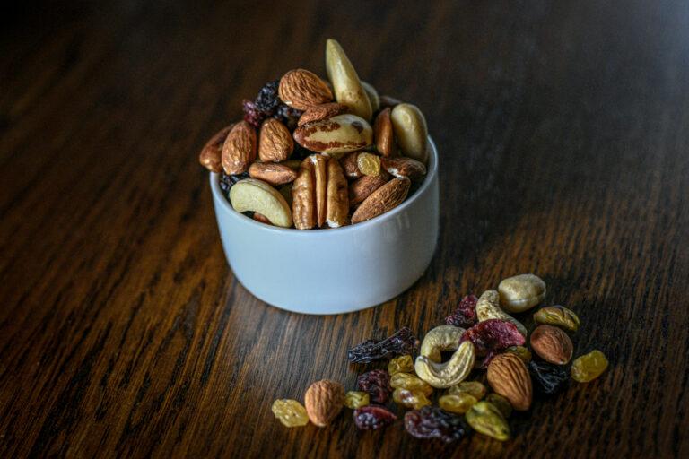 Fruit Nut Mix 2