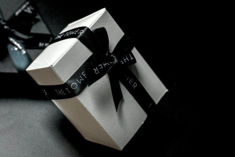 Ballotin Box