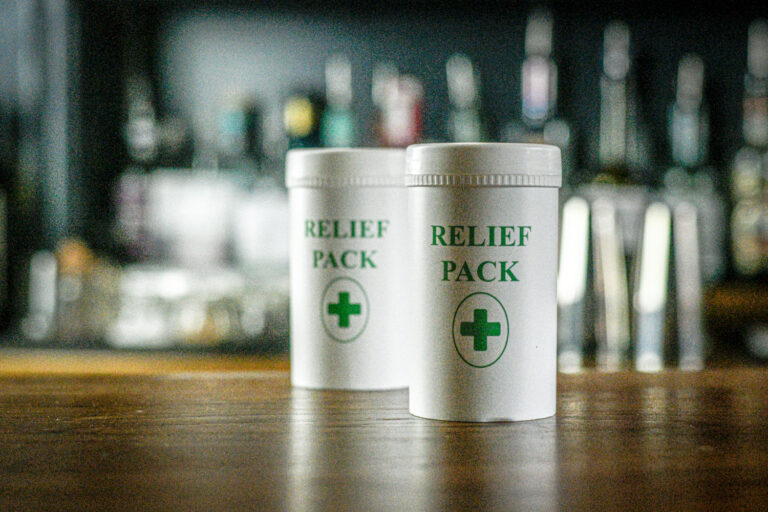 Relief Pack